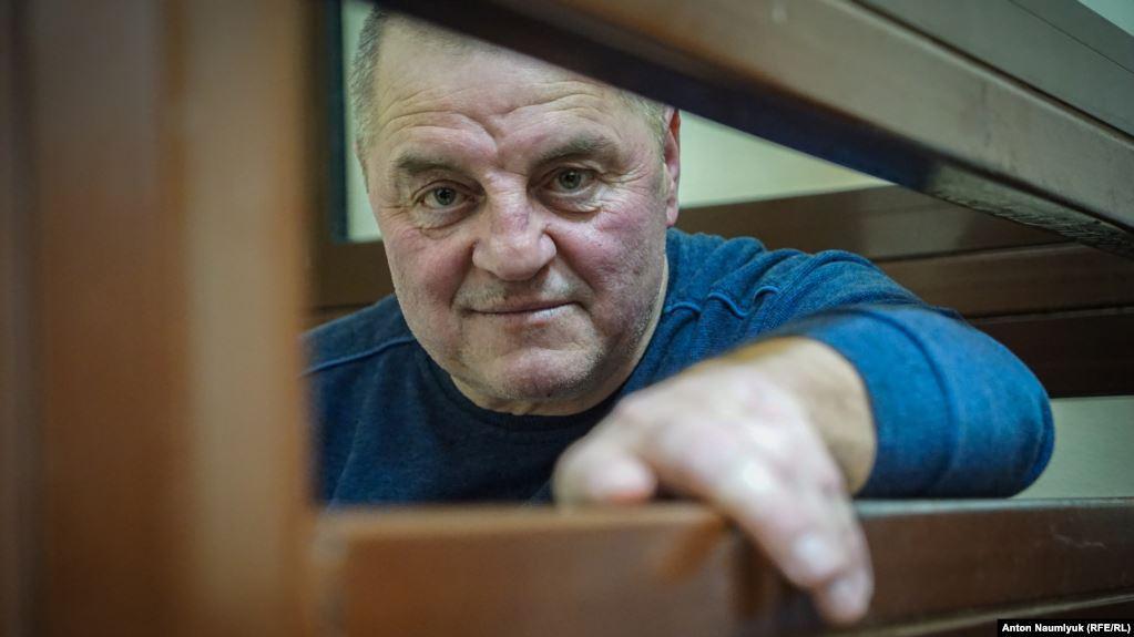 ЕСПЧ обязал власти России немедленно поместить крымского политзаключенного Бекирова в больницу