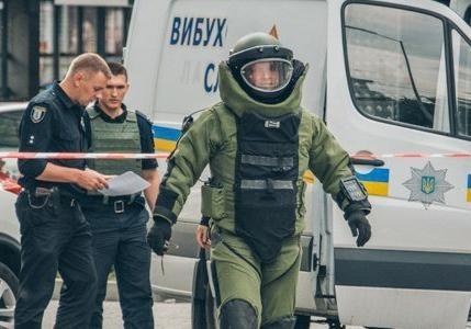 Аброськин рассказал, кто сообщает о ложных минированиях в Украине