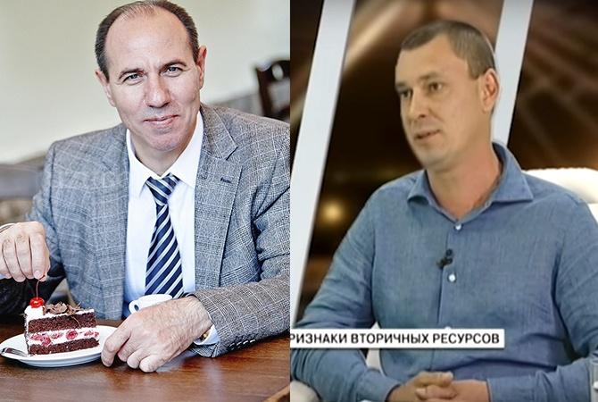 """Кого Зеленский выбрал в губернаторы: бизнесмен-кондитер и """"муж известной писательницы"""""""