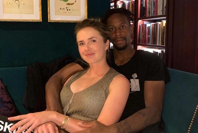 Психолог: Любовь сделает из Свитолиной победительницу