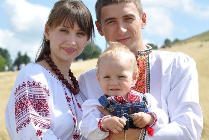 Украинцев признали самой сексуальной нацией мира