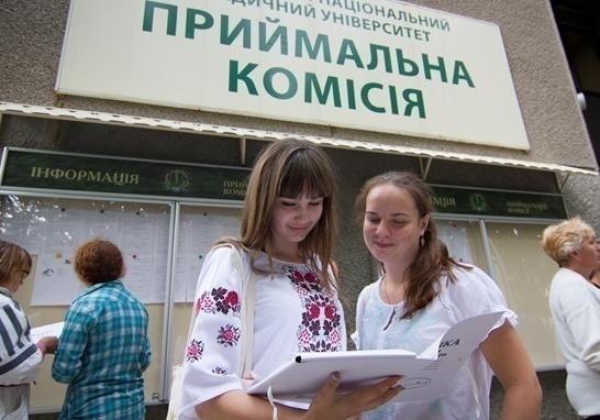 15 тысяч абитуриентов уже зарегистрировали свои е-кабинеты