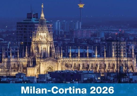 Выбрано место проведения зимней Олимпиады-2026 [фото]