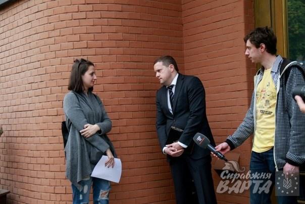 Зеленский назначил в СБУ уволенных при Порошенко сотрудников