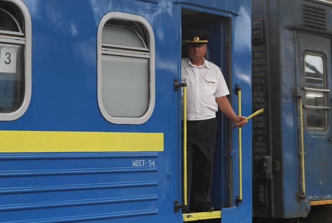 """""""Укрзализныця"""" начнет продавать билеты за 60 дней до отправления поезда"""