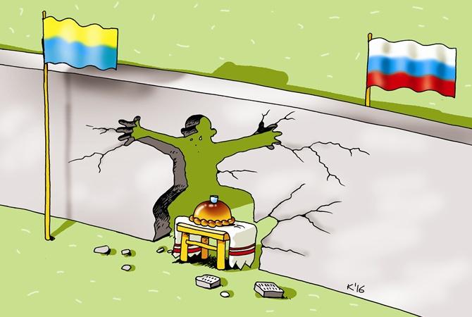 А вы хотите, чтобы Саакашвили вернулся? [вопрос дня]