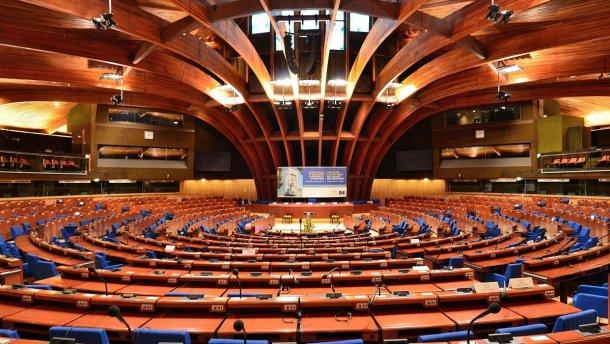 Арьев: Швеция поддержала демарш против возвращения России в ПАСЕ