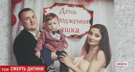 На Буковине родители обвиняют медиков в смертельной халатности