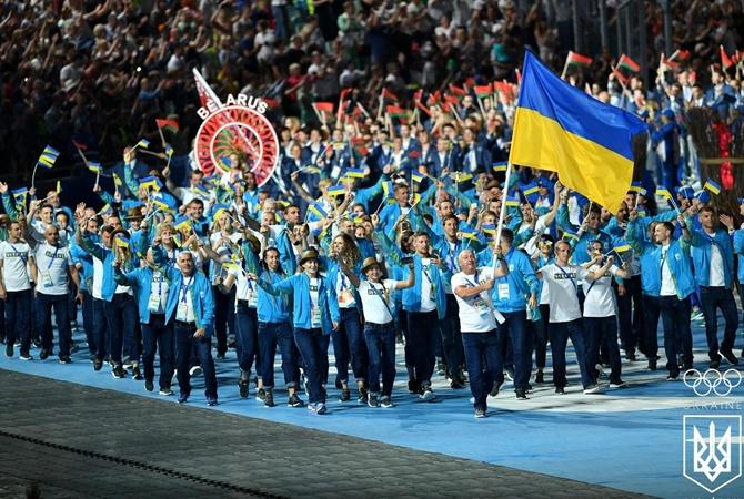 Украина завоевала еще одну медаль на Европейских играх