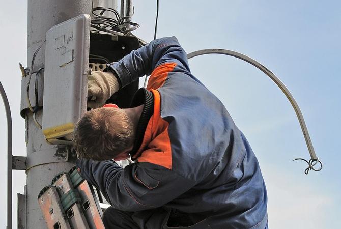 Зачем нас пугают веерными отключения электричества из-за жары
