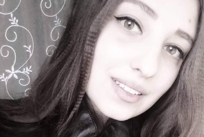 Под Киевом  пропала 15-летняя девушка