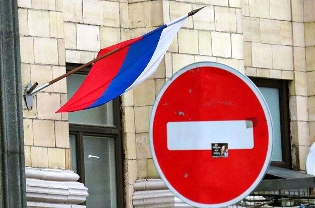 Россия отменила запрет на транзит украинских товаров