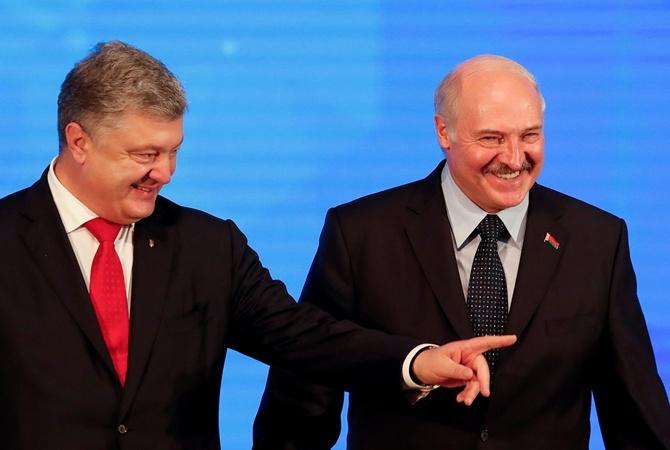 Зеленский и Кучма поздравили Лукашенко с Днем Независимости [фото]