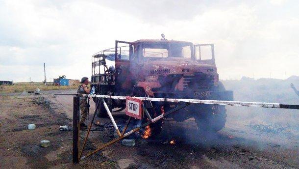 """Так Кремль """"выполняет"""" Минские соглашения: МИД Украины осудило обстрел автоколонны на Донбассе"""