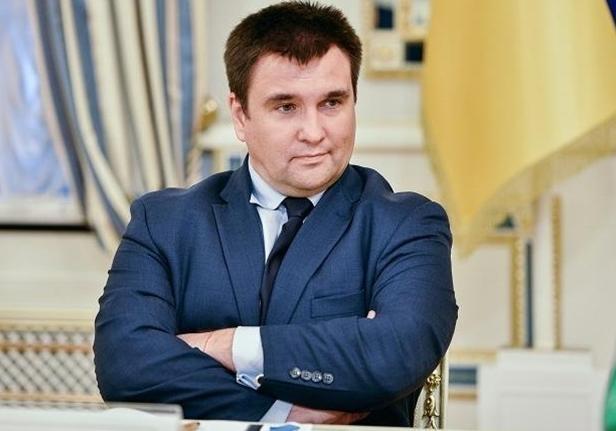 Верховная Рада опять не захотела увольнять Климкина