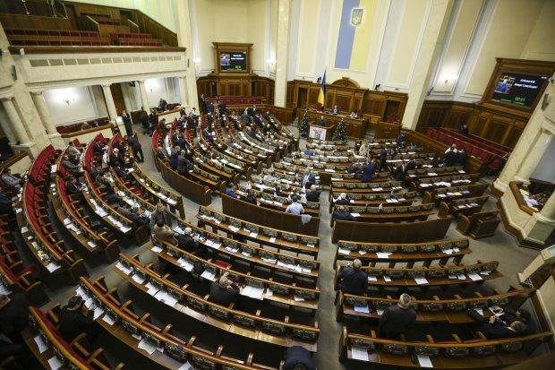 Итоги работы Рады: что о деятельности депутатов говорят эксперты