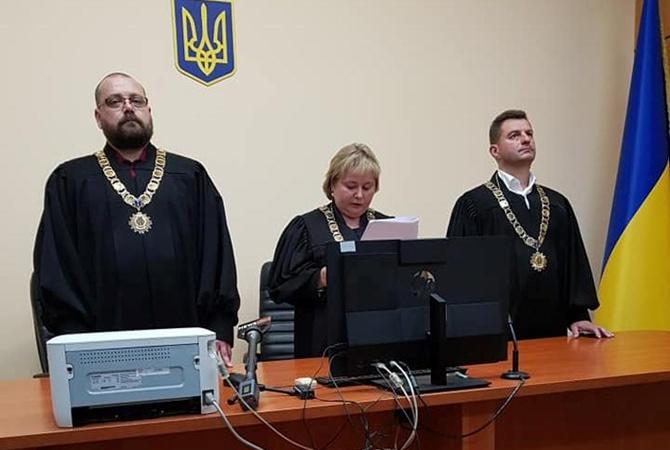 Кузьмин снова баллотируется в Верховную раду