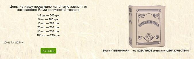 """Зачем украинцев пугают """"водочными бунтами"""""""