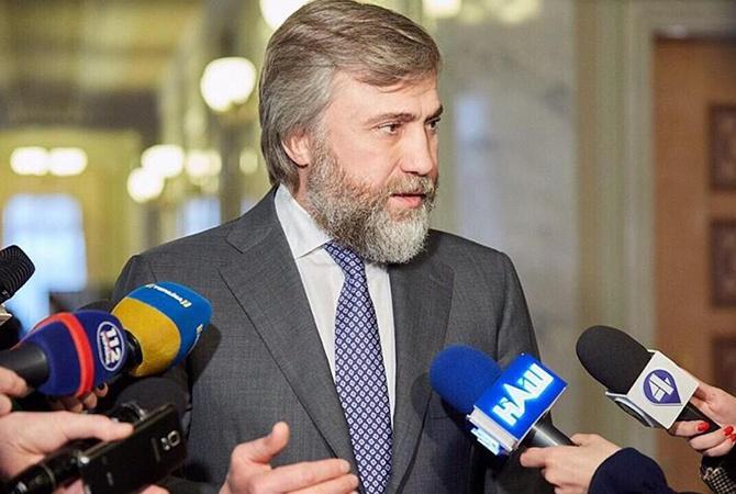 Оппозиционный блок добился принятия Избирательного кодекса с открытыми списками