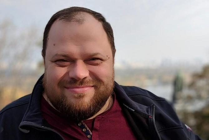 Стефанчук: Избирательный кодекс был принят с нарушениями регламента