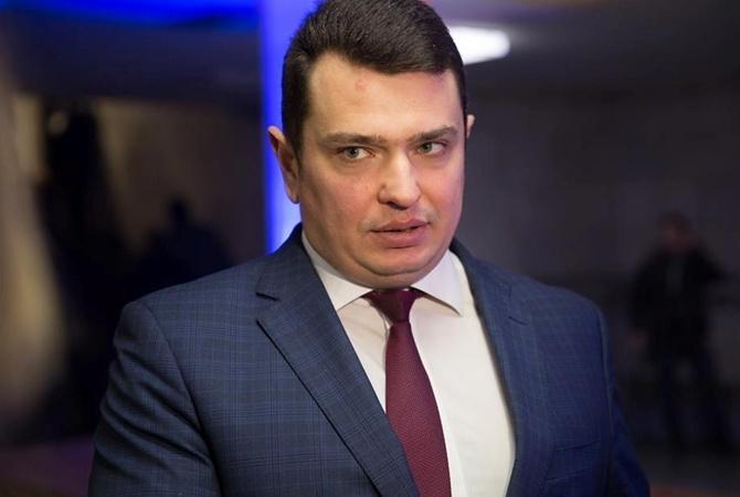 Дело директора НАБУ передали в суд