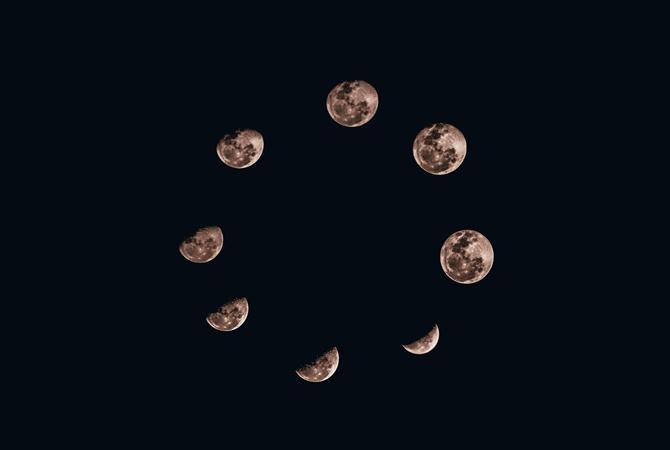 Как на нас скажется лунное затмение 17 июля?