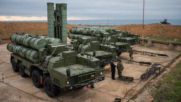От угроз к действиям США определились с санкциями против Турции через российские С-400