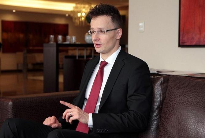 В Венгрии предложили, как снять вето на переговоры Украины с НАТО