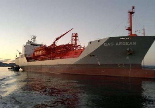 Украинский и российский моряки таинственно погибли на танкере в Индийском океане