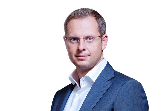 Ростислав Шурма: В украинский парламент должны прийти профессионалы и патриоты своих городов