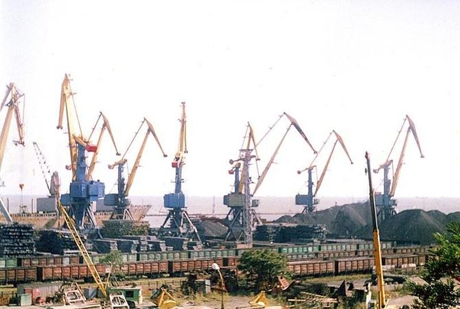 С 2014 года украинские порты потеряли 6 миллиардов гривен
