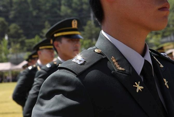 Корейским самолетам пришлось стрелять из-за нарушения воздушного пространства Россией