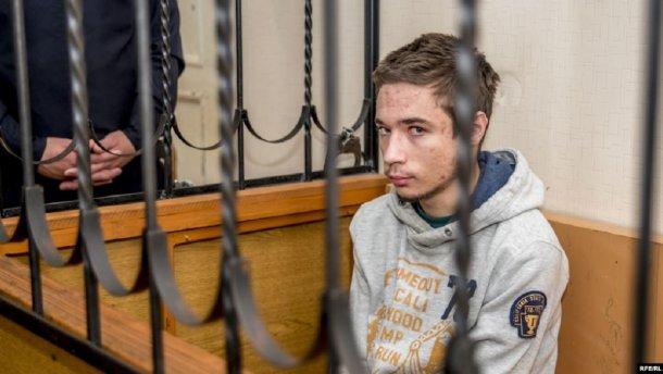 """Суд России признал """"законным"""" приговор украинцу Грибу: детали"""