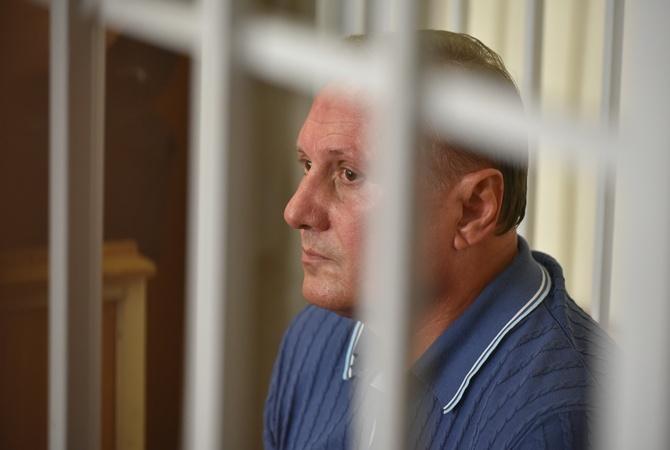 Ефремов приедет в Киев, а суд продолжится в Старобельске
