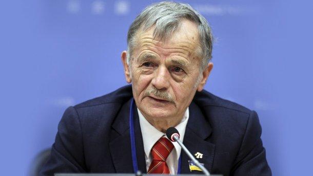 Возвращение Крыма – неизбежно, – Джемилев назвал несколько вариантов