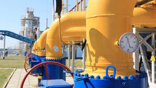 Молдова намерена сменить Россию на Украину по покупке газа
