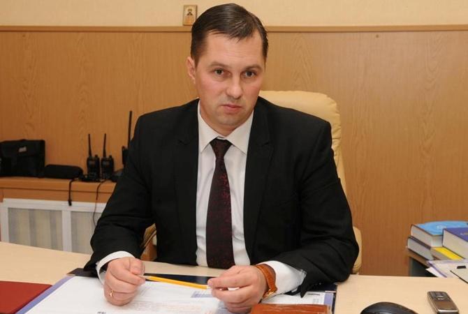 Задержанный экс-начальник полиции Одесской области отказался давать показания