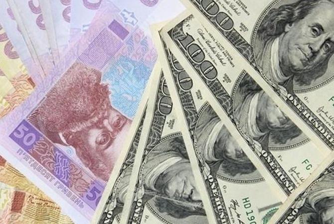 Почему гривна укрепляется вопреки прогнозам МВФ