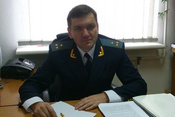 Неизвестно, когда судьям Окружного админсуда Киева Генпрокуратура подпишет подозрения