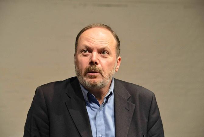 Умер известный российский журналист Владимир Кара-Мурза