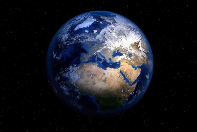 Землетрясения участились из-за замедленного вращения нашей планеты - NASA