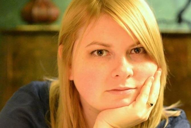 Отец убитой Кати Гандзюк рассказал о встрече с Зеленским и последних месяцах жизни дочери