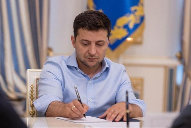 Украинцев повеселил указ Зеленского об увольнении Короля Артура