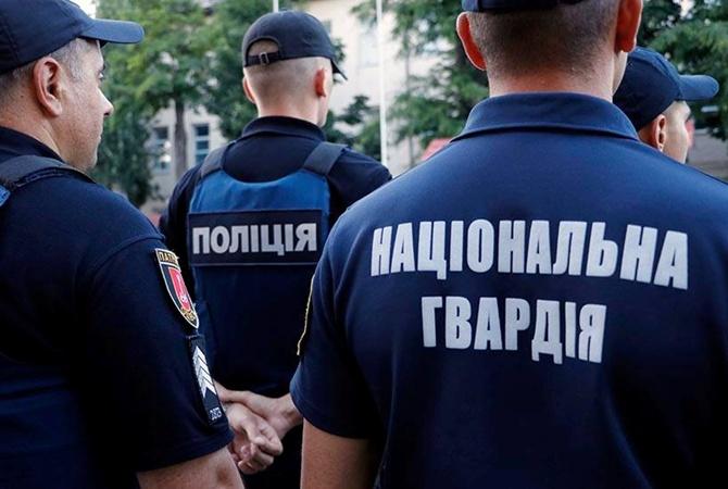 В Одессе умер раненый в голову нацгвардеец