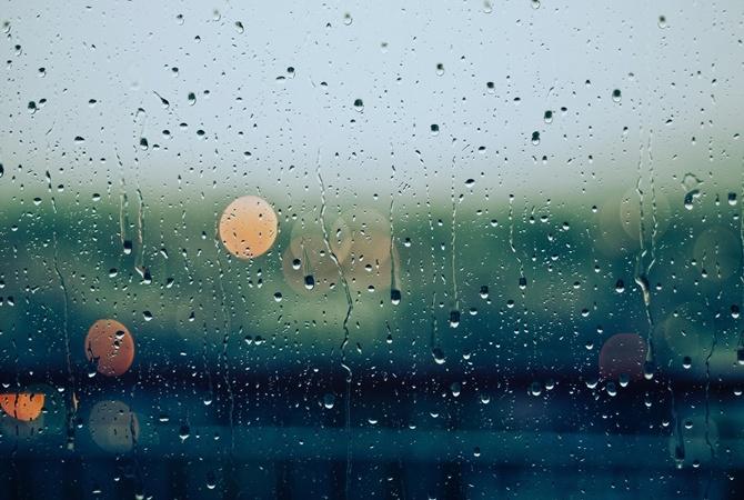 Сегодня днем, 31 июля, дожди пройдут почти по всей стране