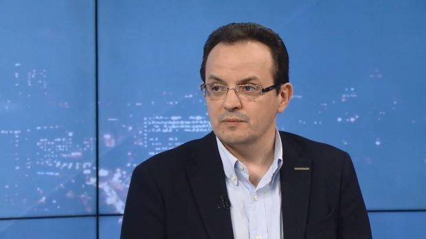 Что сделал парламент за пять лет: заявление Березюка