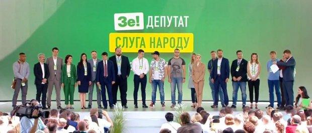 """Съезд партии """"Слуга народа"""" в Трускавце: как проходит обучение"""