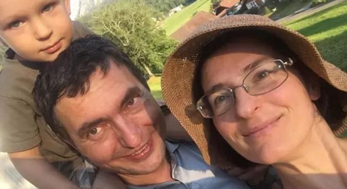 В ЮАР зарезали украинского туриста во время восхождения на вершину [фото]