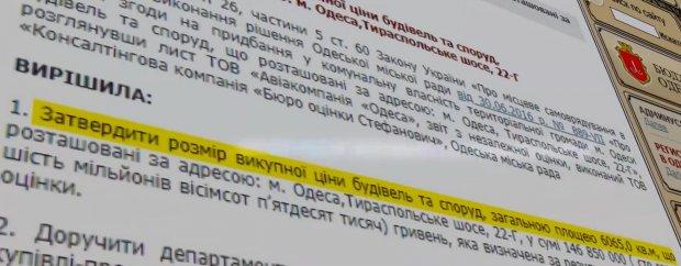 Как Труханов и Ко купили помещение для мертвецов за 150 миллионов из бюджета: расследование