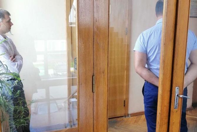 Прокуратура объяснила обыски в мэрии Ирпеня [видео]